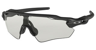 Oakley OO9208 920813 CLEAR TO BLACK PHOTOCHROMICSTEEL