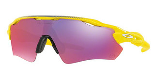 Oakley OO9208 920843 PRIZM ROADTEAM YELLOW
