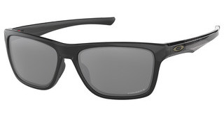 Oakley OO9334 933414 PRIZM BLACK POLARIZEDPOLISHED BLACK