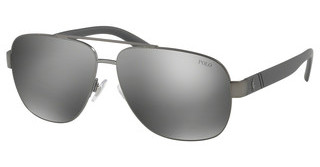 Polo PH3110 91576G MIRROR SILVERDEMISHINY DARK GUNMETAL