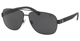 Polo PH3110 926787 DARK GREYDEMISHINY BLACK
