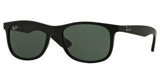 Ray-Ban Junior RJ9062S 701371 DARK GREENMATTE BLACK