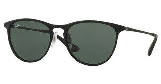 Ray-Ban Junior RJ9538S 251/71 GREENRUBBER SILVER/BLACK