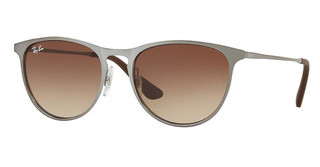 Ray-Ban Junior RJ9538S 268/13 BROWN GRADIENTBRUSHED GUNMTEAL