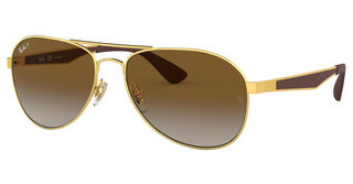 Ray-Ban RB3549 001/T5