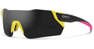 Smith ATTACK PGC/1C GREY CPBLACK YEL
