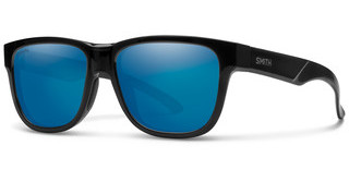 Smith LOWDOWN SLIM 2 807/QG BLU SP PZ CPBLACK