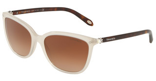 Tiffany TF4105HB 82513B BROWN GRADIENTOPAL IVORY