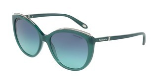 Tiffany TF4134B 81959S AZURE GRADIENT BLUEGREEN