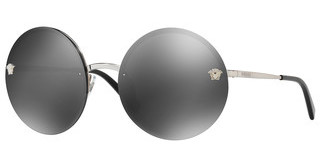 Versace VE2176 10006G GREY MIRROR SILVERSILVER