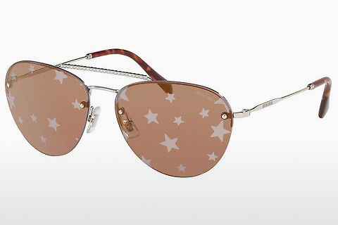 слънчеви очила Miu Miu CORE COLLECTION (MU 54US 1BC195)