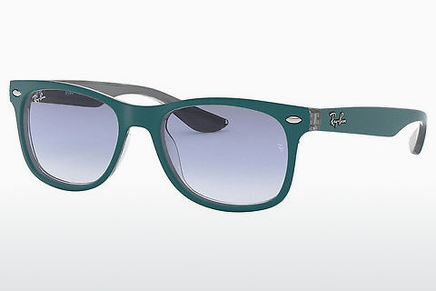 слънчеви очила Ray-Ban Junior Junior New Wayfarer (RJ9052S 703419)