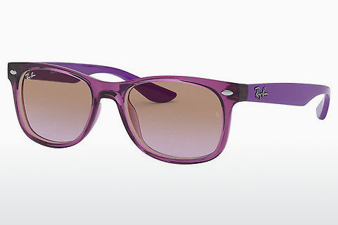 слънчеви очила Ray-Ban Junior JUNIOR NEW WAYFARER (RJ9052S 706468)