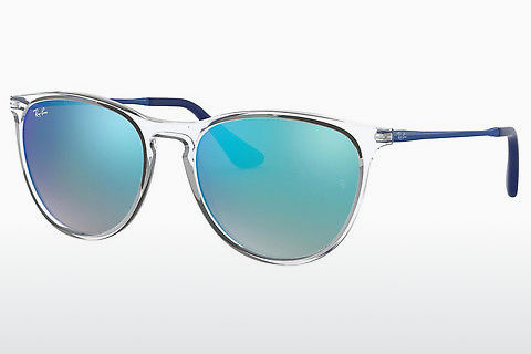 слънчеви очила Ray-Ban Junior Junior Erika (RJ9060S 7029B7)