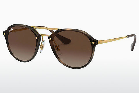 слънчеви очила Ray-Ban Junior Junior Blaze Doublebridge (RJ9067SN 152/13)