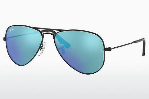 слънчеви очила Ray-Ban Junior Junior Aviator (RJ9506S 201/55)