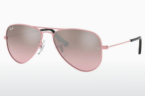 слънчеви очила Ray-Ban Junior Junior Aviator (RJ9506S 211/7E)