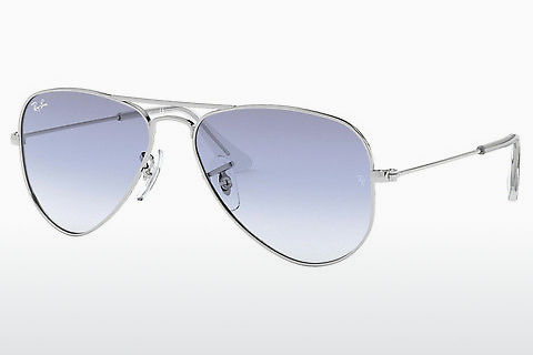 слънчеви очила Ray-Ban Junior Junior Aviator (RJ9506S 212/19)