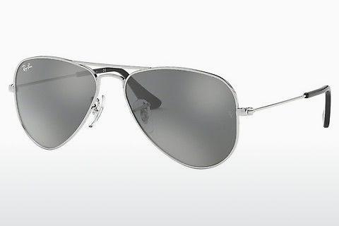 слънчеви очила Ray-Ban Junior Junior Aviator (RJ9506S 212/6G)