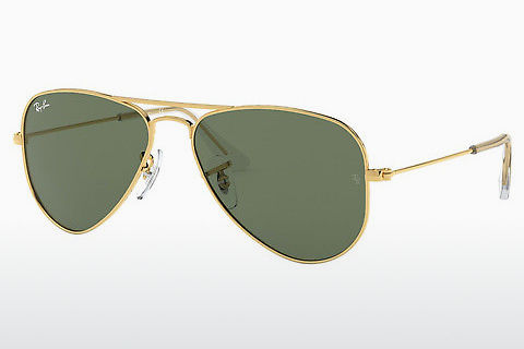 слънчеви очила Ray-Ban Junior Junior Aviator (RJ9506S 223/71)