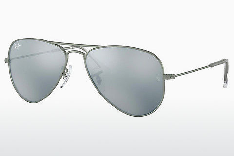слънчеви очила Ray-Ban Junior Junior Aviator (RJ9506S 250/30)