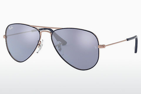 слънчеви очила Ray-Ban Junior Junior Aviator (RJ9506S 264/1U)