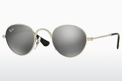 слънчеви очила Ray-Ban Junior Junior Round (RJ9537S 212/6G)