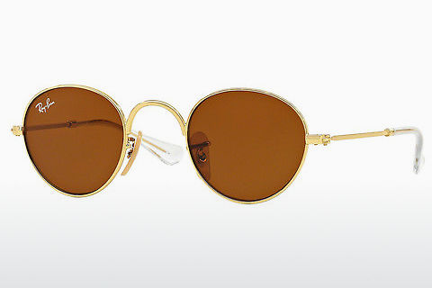 слънчеви очила Ray-Ban Junior Junior Round (RJ9537S 223/3)