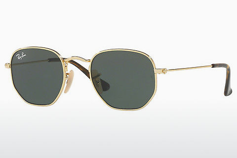слънчеви очила Ray-Ban Junior JUNIOR HEXAGONAL (RJ9541SN 223/71)