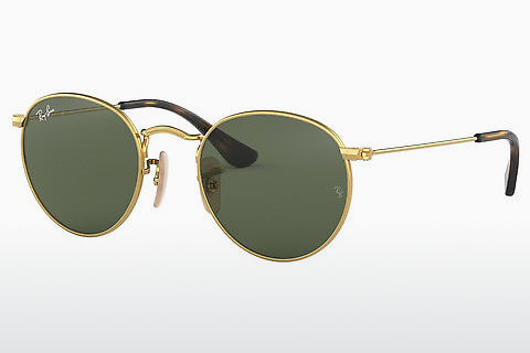 слънчеви очила Ray-Ban Junior Junior Round (RJ9547S 223/71)