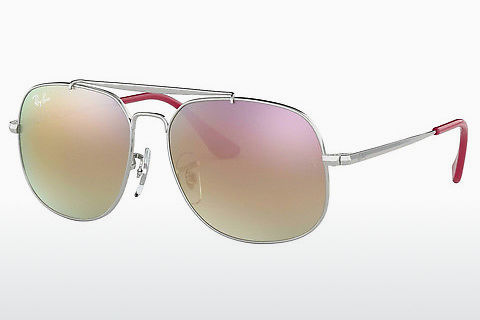 слънчеви очила Ray-Ban Junior Junior The General (RJ9561S 266/B9)