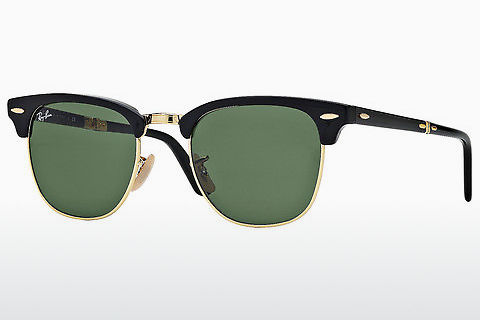 слънчеви очила Ray-Ban CLUBMASTER FOLDING (RB2176 901)