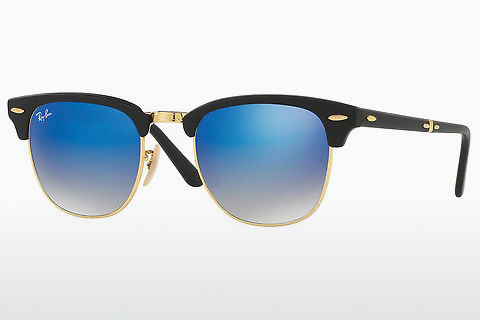 слънчеви очила Ray-Ban CLUBMASTER FOLDING (RB2176 901S7Q)