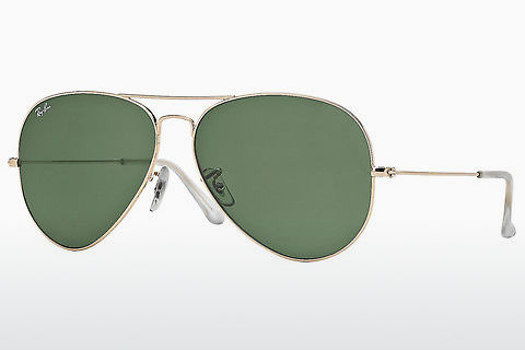 слънчеви очила Ray-Ban AVIATOR LARGE METAL (RB3025 001)