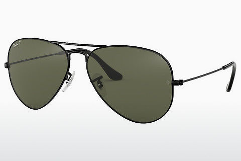 слънчеви очила Ray-Ban AVIATOR LARGE METAL (RB3025 002/58)