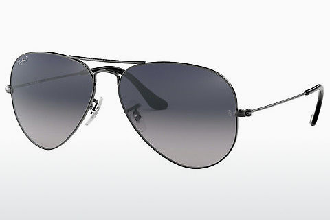 слънчеви очила Ray-Ban AVIATOR LARGE METAL (RB3025 004/78)