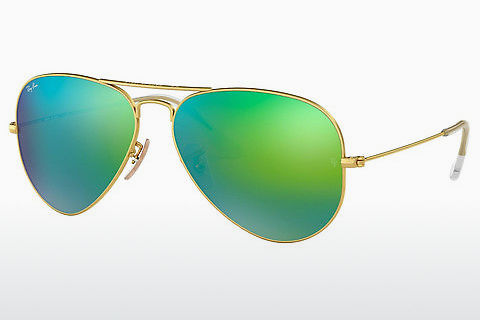 слънчеви очила Ray-Ban AVIATOR LARGE METAL (RB3025 112/19)