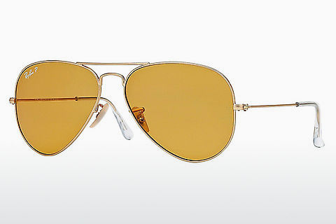 слънчеви очила Ray-Ban AVIATOR LARGE METAL (RB3025 112/O6)