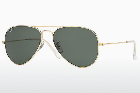 слънчеви очила Ray-Ban AVIATOR LARGE METAL (RB3025 W3234)