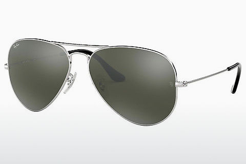 слънчеви очила Ray-Ban AVIATOR LARGE METAL (RB3025 W3277)