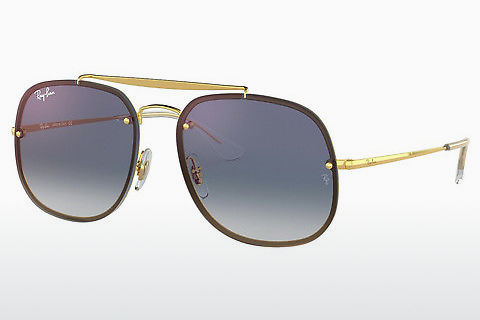 слънчеви очила Ray-Ban Blaze The General (RB3583N 001/X0)