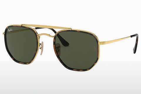 слънчеви очила Ray-Ban THE MARSHAL II (RB3648M 001)