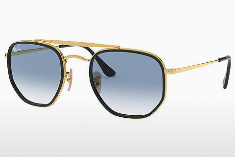 слънчеви очила Ray-Ban THE MARSHAL II (RB3648M 91673F)