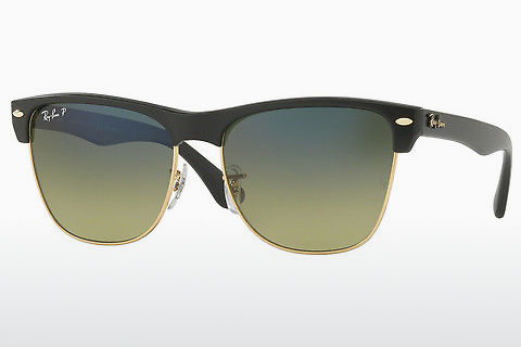 слънчеви очила Ray-Ban CLUBMASTER OVERSIZED (RB4175 877/76)