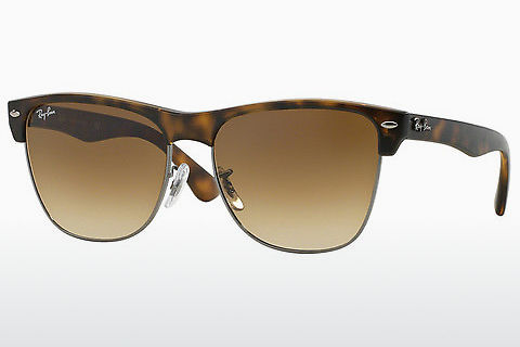 слънчеви очила Ray-Ban CLUBMASTER OVERSIZED (RB4175 878/51)