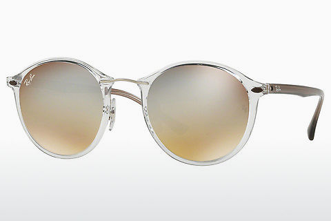 слънчеви очила Ray-Ban Round Ii Light Ray (RB4242 6290B8)