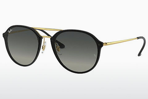 слънчеви очила Ray-Ban BLAZE DOUBLEBRIDGE (RB4292N 601/11)