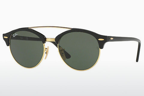 слънчеви очила Ray-Ban Clubround Doublebridge (RB4346 901)