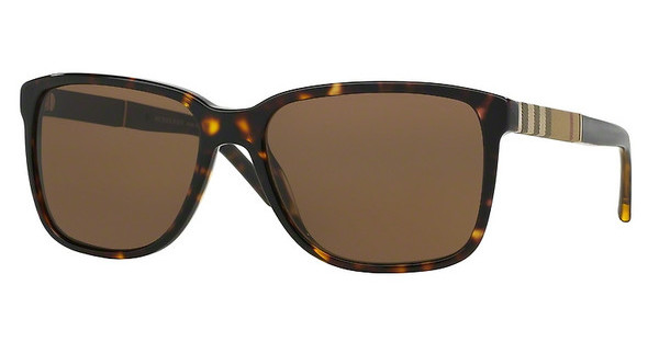 Burberry   BE4181 300273 BROWNDARK HAVANA