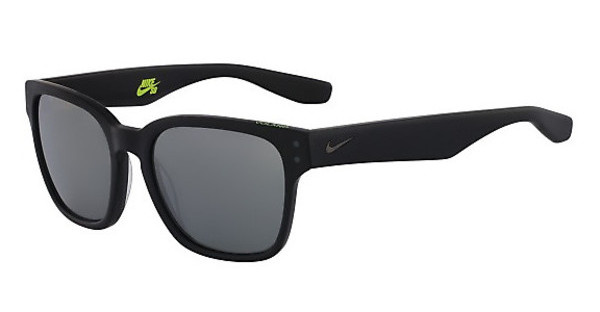Nike   VOLANO EV0877 001 MATTE BLACK/GUNMETAL WITH GREY W/SILVER FLASH  LENS